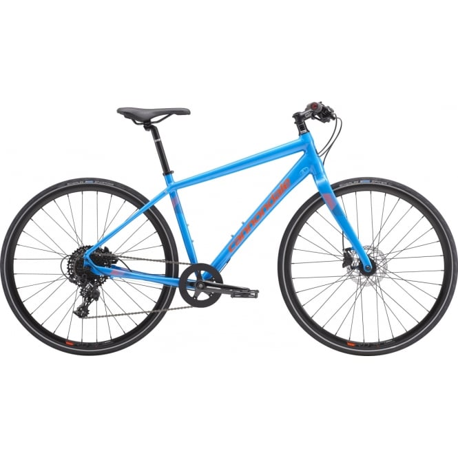Cannondale Quick Disc 2 Urban Bike 2018