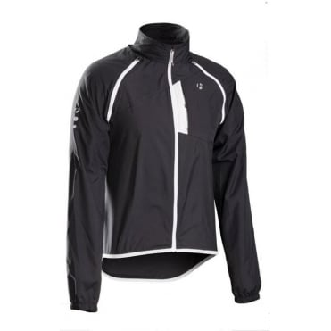 Race Convertible Windshell Jacket