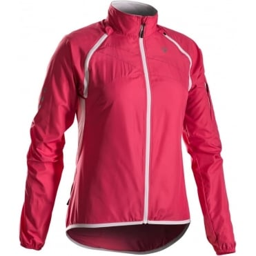 Race Convertible Windshell Women's Jacket