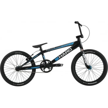 Race LT CF Pro XL Race BMX Bike 2017