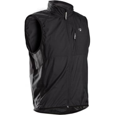 Race Windshell Cycling Vest