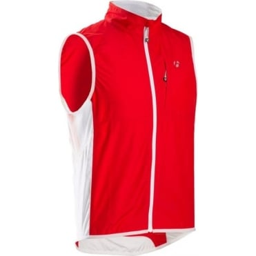 Race Windshell Vest
