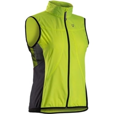 Race Windshell Womens Vest
