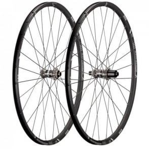 Bontrager Race X Lite 29 TLR CL Disc Wheel
