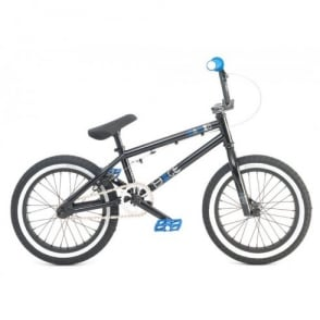 "Radio Dice 16"" BMX 2015 - Black"
