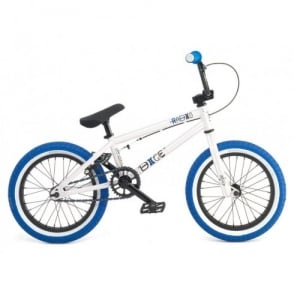 "Radio Dice 16"" BMX 2015 - White"