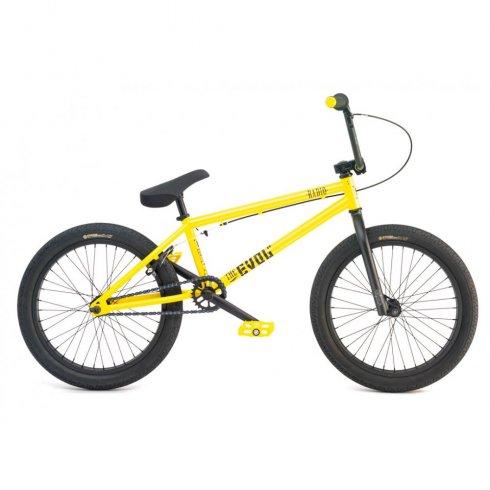 "Radio Evol 20"" BMX Bike 2015"