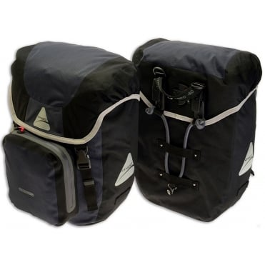 Radonnee Aero 40 Touring Pannier Bag Set
