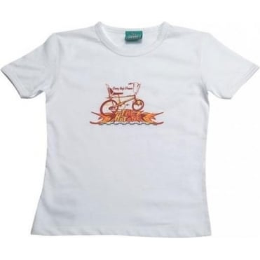 Hot One Ladies T-Shirt