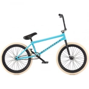 "Wethepeople Reason 20"" Icon Series BMX Bike 2017"