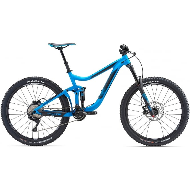 Giant Reign 2 Mountain Bike 2018