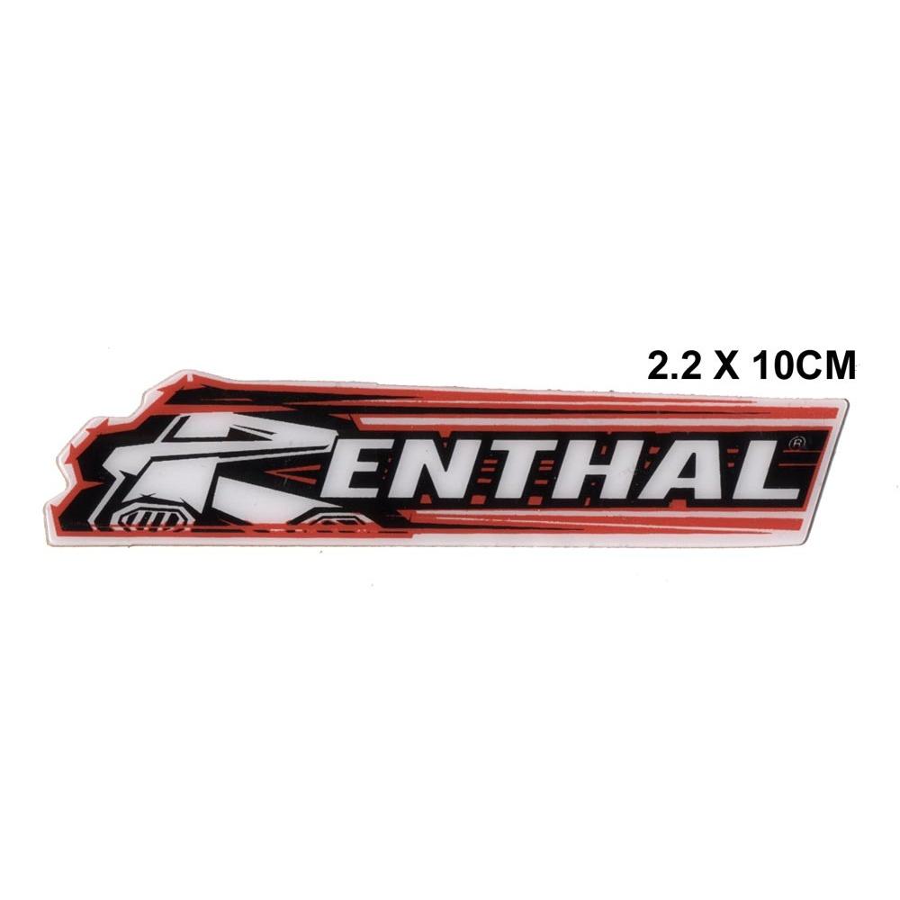 renthal logo sticker 10cm triton cycles rh tritoncycles co uk rental log book rental log in tripadvisor