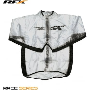 Race Series Wet Jacket