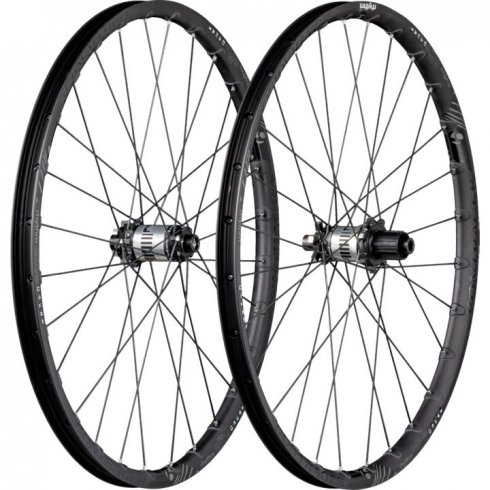 Bontrager Rhythm Elite 26 TLR Disc Wheel