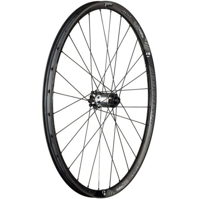 Bontrager Rhythm Pro 26 TLR Disc Carbon Wheel
