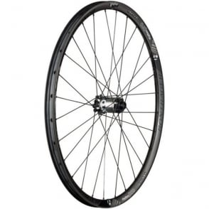 Bontrager Rhythm Pro 26 TLR Disc Carbon Wheel
