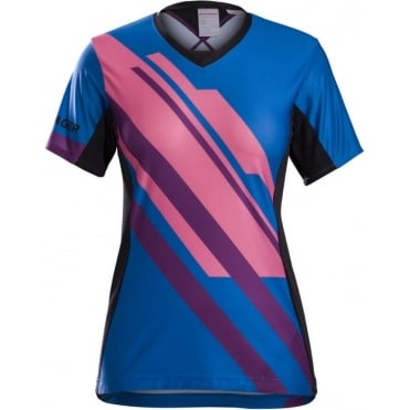 Rhythm Women's Tech Tee Jersey