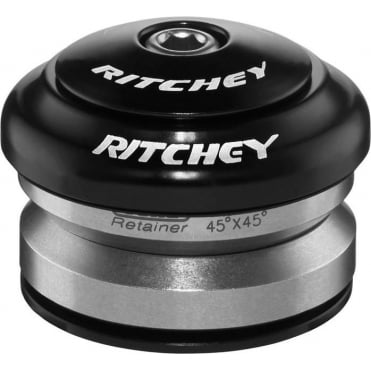 Ritchey Comp Drop In Tapered Headset (1.1/8 to 1.5)