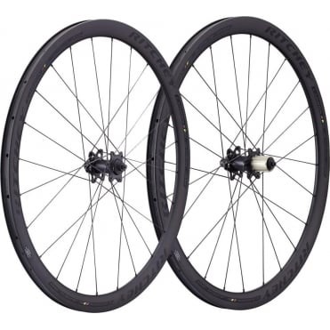 Ritchey WCS Apex 38 Disc Road Wheelset