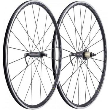 Ritchey WCS Zeta II Wheelset