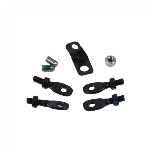 Trek Road Disc Fork Mudguard Hardware