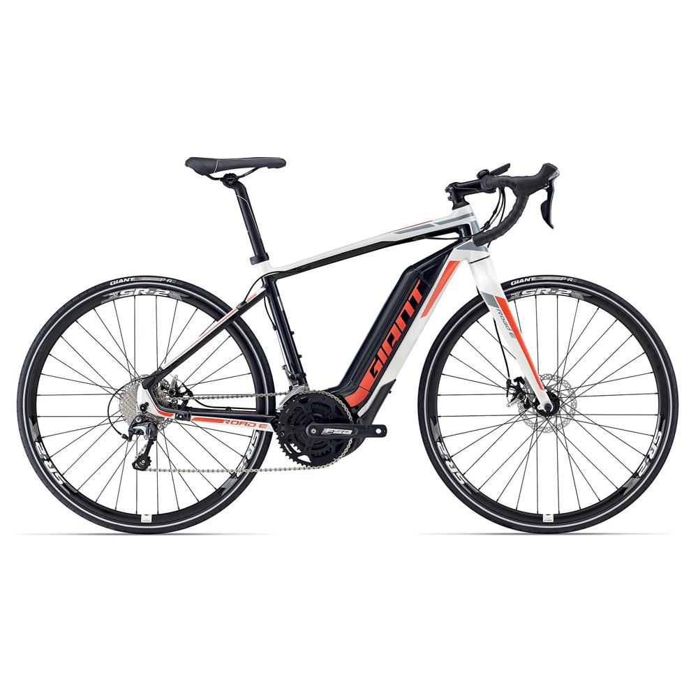 giant road e 2 electric road bike 2017 triton cycles. Black Bedroom Furniture Sets. Home Design Ideas