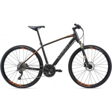 Roam 0 Disc Hybrid Bike 2018