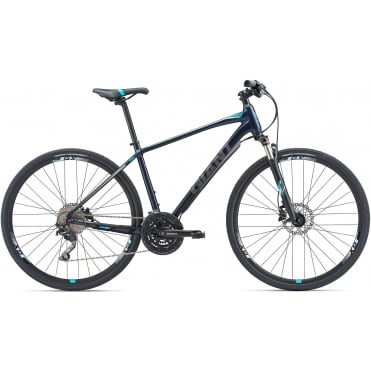 Roam 1 Disc Hybrid Bike 2018