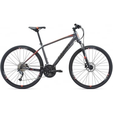 Roam 2 Disc Hybrid Bike 2018