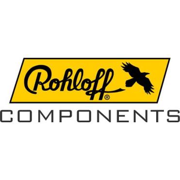 Rohloff Speedhub 500/14 Hub - OEM2 TS DB