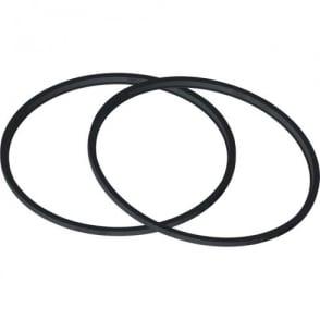 Rohloff Speedhub Flange Support Rings - Identical