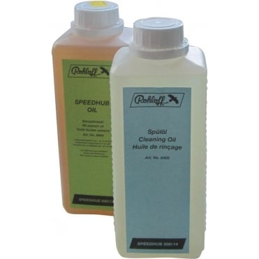 Rohloff Transmission Oil - 2 x 1L