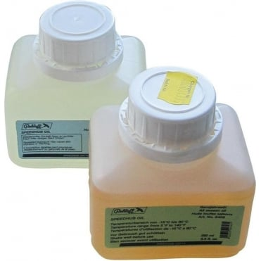 Transmission Oil - 2 x 250ml