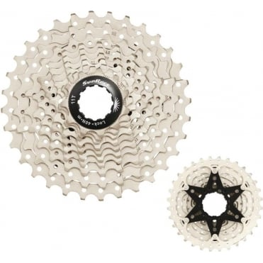 RS1 10-Speed Cassette