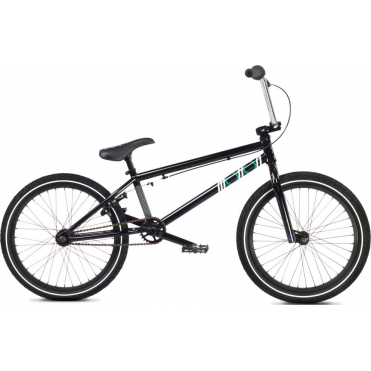"Ruption Motion 20"" BMX Bike"