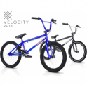 "Ruption Velocity 20"" BMX Bike 2015"