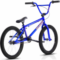 "Ruption Velocity 20"" BMX Bike 2015"