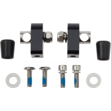 Salsa 8mm Strut Mount Kit