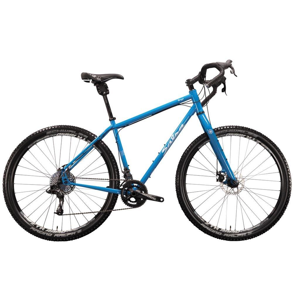 Salsa Fargo 2 Touring Bike 2014 Triton Cycles