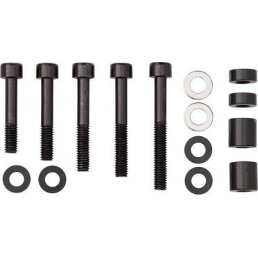 Lower Mount Kit for Alternator Rack