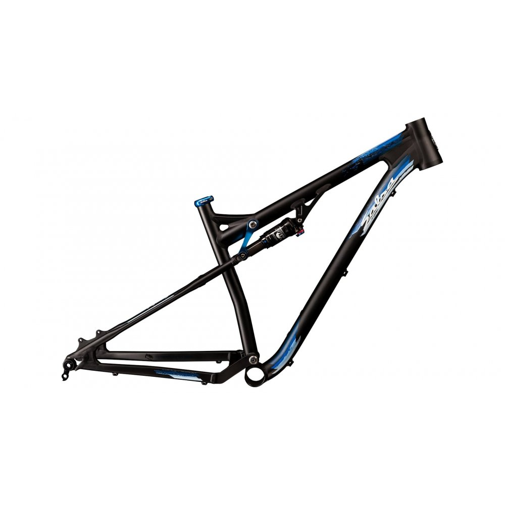 Salsa Salsa Spearfish 1 Full Suspension Mountain Bike Frame 2013 ...
