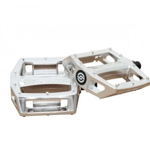 "Salt AM 9/16"" Nylon Pedals"