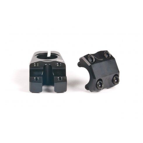 Salt Plus Delta Toploader 50mm Stem - Black