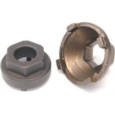 Salt Removal Tool for 16T Freewheel