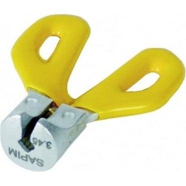 Sapim 14G Nipple Key