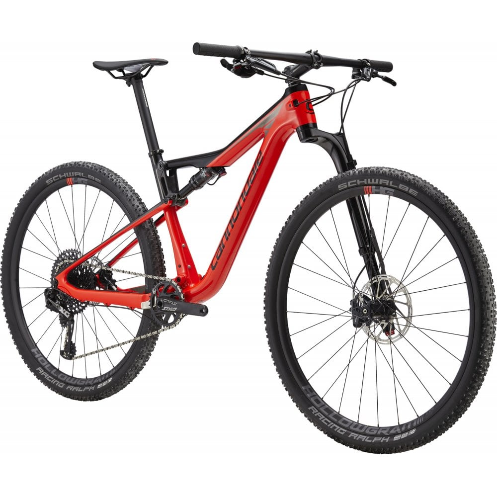 c580d812dab Cannondale Scalpel Si Carbon 3 Mountain Bike 2019 | Triton Cycles