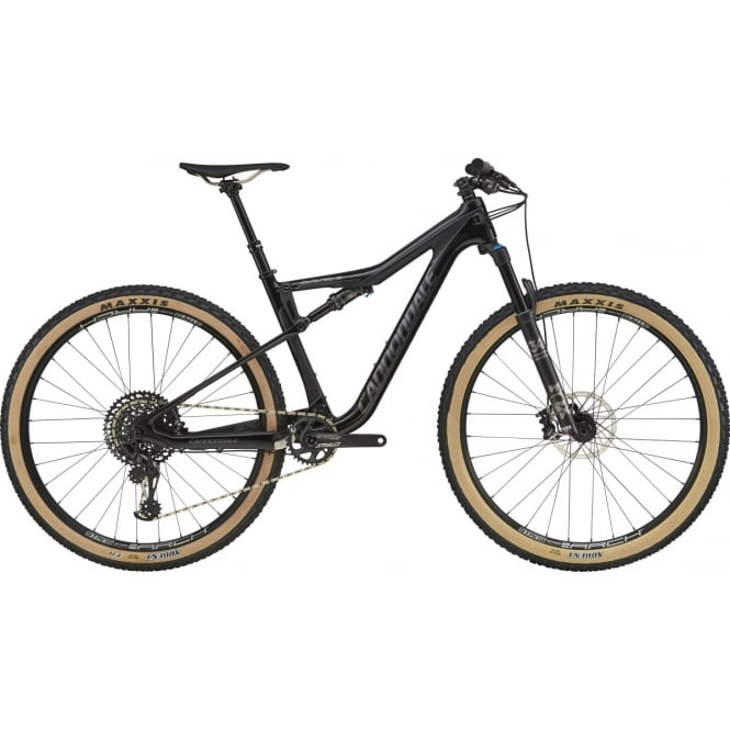 Cannondale Scalpel Si Carbon SE Mountain Bike 2018