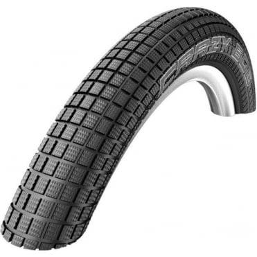 Schwalbe Crazy Bob Freestyle Tyre