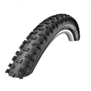 Schwalbe Nobby Nic Double Defense SL XC Tyre