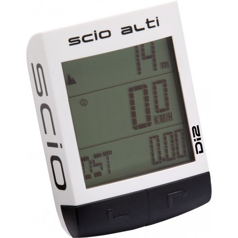 PRO SCIO Alti ANT Wireless Cycle Computer